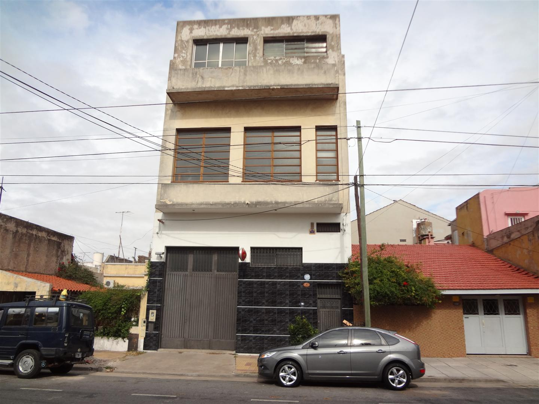 Entre Ríos 400
